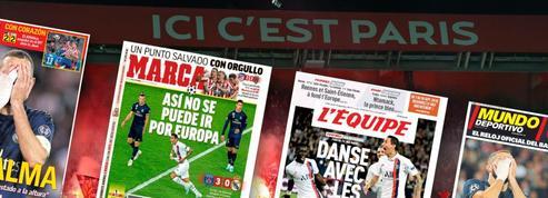 L'Espagne juge que «Zidane est incapable de trouver des solutions pour que l'équipe s'améliore»