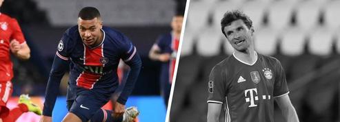 Tops/Flops PSG-Bayern : Paris héroïque, le Bayern passe à côté