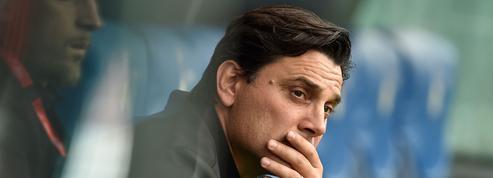 AC Milan : Montella et ses joueurs (déjà) dans la tourmente