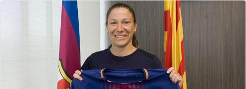 Elise Bussaglia à l'assaut de l'Espagne avec le FC Barcelone