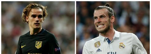 Le journal du mercato : Manchester United rêve de Griezmann et Bale