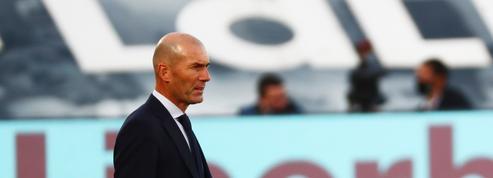 Le journal du mercato : Zinédine Zidane sur la sellette ?