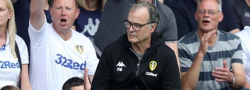 Leeds prolonge Marcelo Bielsa