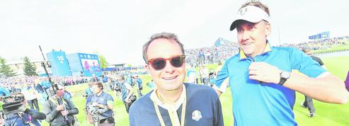 Le golf français change d'ère et vise le futur circuit mondial