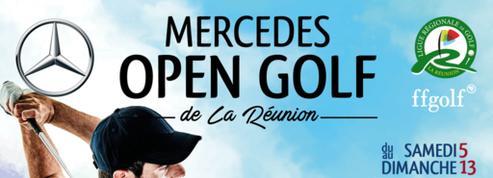 Mercedes Golf Open de La Réunion: un beau plateau hexagonal pour en découdre en double