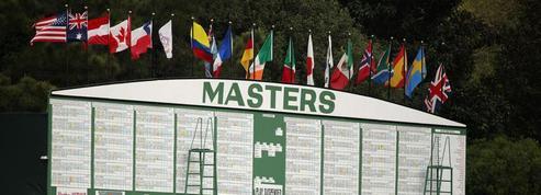 Masters 2021 : revivez le film du 3e tour