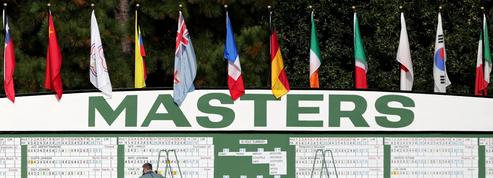 Masters 2021 : revivez le film du 1er tour