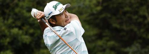 Matsuyama : «Je ressens une profonde gratitude envers les membres de l'Augusta National»