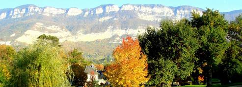 Aix-les-Bains Riviera des Alpes, l'esprit sportif dans un cadre exceptionnel