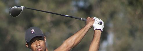 Memorial Tournament: Tiger Woods et Victor Perez de retour chez Jack Nicklaus