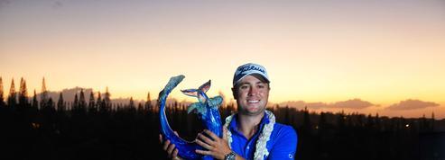 Tournament of Champions: Justin Thomas s'impose en playoff à Hawaï