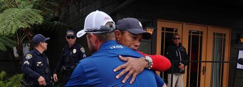 Mort de Kobe Bryant, les golfeurs sous le choc