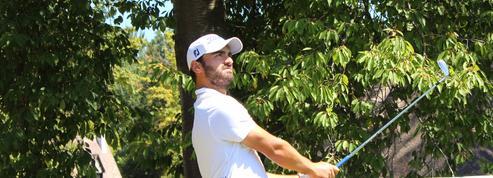 AfrAsia Bank Mauritius Open: Antoine Rozner prend la main avant le dernier tour