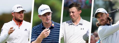BMW PGA Championship : gare à l'armada anglaise