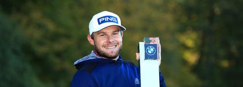BMW PGA Championship : Hatton, plus fort que Victor Perez