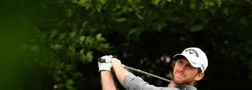ISPS Handa Vic Open : Sciot-Siegrist mène le bal à mi-parcours