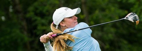Jabra Ladies Open : Lucie Malchirand, en vraie professionnelle