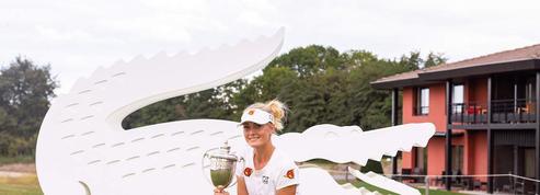 Lacoste Ladies Open de France: Julia Engstrom s'impose devant Céline Herbin