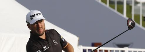 Saudi International: Graeme McDowell le plus fort, Victor Dubuisson de retour