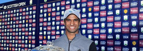Scottish Open : Rai terrasse Fleetwood en playoff, Dubuisson surgit dans le Top 10