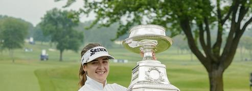 KPMG Women's PGA Chp : un test très costaud en Pennsylvanie