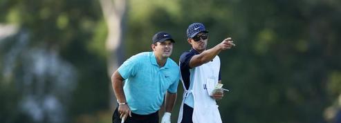 US Open : Patrick Reed, seul leader après deux tours