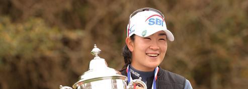 US Women's Open : coup d'essai, coup de maître pour Kim