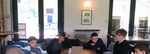 Aix-les-Bains Riviera des Alpes ouvre une classe golf pour les enfants des salariés