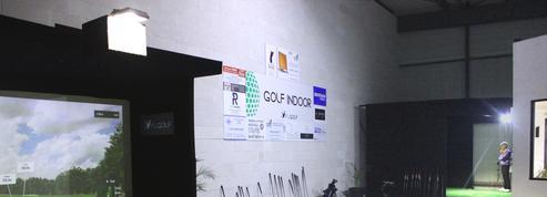 Up' n Golf, un simulateur ultraréaliste aux portes de Rennes