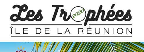 Trophées Île de La Réunion: cinq étapes dans le Grand Est et l'Île-de-France