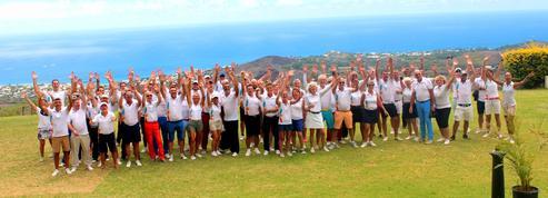 Vanilla Islands Pro-Am: une troisième édition féerique entre Maurice et La Réunion