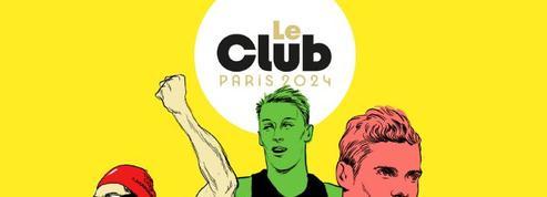 Paris 2024 lance son Club pour « faire les Jeux » et défier Parker, Manadou, Fourcade…