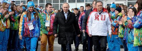 Pourquoi le CIO a accordé un sursis à la Russie