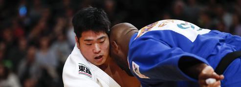 JO 2020 : Teddy Riner ne croisera pas le Japonais qui l'a battu à Paris