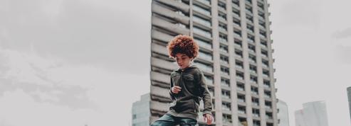 Pockyball : le jouet sportif qui apporte une activité physique et motrice chez l'enfant dès 4 ans