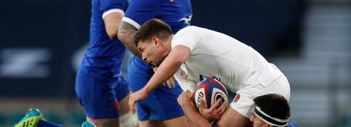 Cruelle défaite pour les Bleus en Angleterre