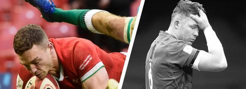 Tops/Flops Galles-Irlande : Pivac peut souffler, O'Mahony torpille son équipe