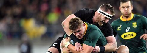 All Blacks-Afrique du Sud : montrer les muscles avant la Coupe du monde