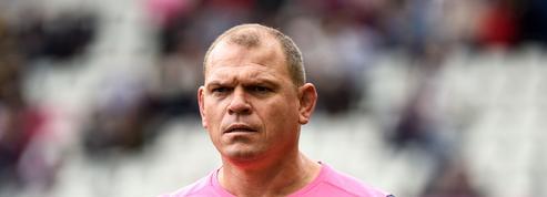 Licencié du Stade Français, Pieter de Villiers rejoint le staff écossais