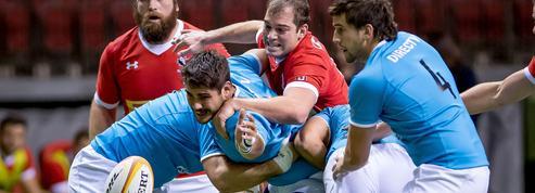Coupe du monde du rugby : Doucement mais sûrement, l'Uruguay sort de l'ombre