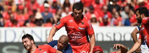 Toulon atomise Castres et se qualifie pour les phases finales