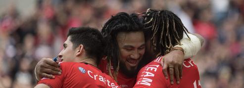 Toulon surclasse Montpellier et se donne de l'air