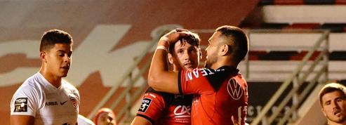 Toulon surclasse l'équipe B de Toulouse