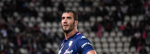 Yoann Maestri, capitaine du Stade Français : «L'exemple vient par l'action»
