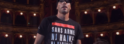 Après la polémique Youssoupha, un rappeur niçois propose un hymne pour les Bleus et se fait attaquer