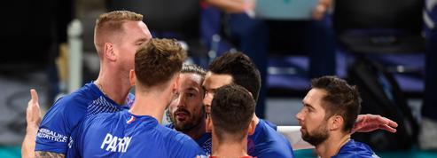 Euro de Volley-ball : «Franchement, vous saviez que la France l'organisait ? »