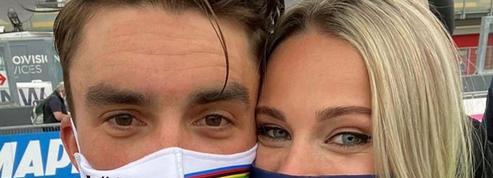 Julian Alaphilippe champion du monde, Marion Rousse en larmes