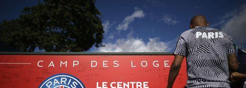PSG : Le Camp des Loges cambriolé