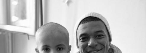 PSG: Mbappé rend hommage au jeune Lucas décédé et «parti rejoindre les étoiles»