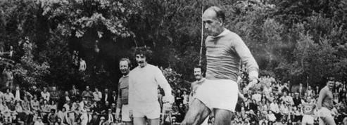 Décès de Valéry Giscard d'Estaing : quand le Président mouillait le maillot...